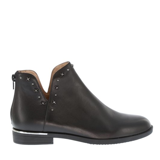 Neo Star Detail Low Ankle Boot