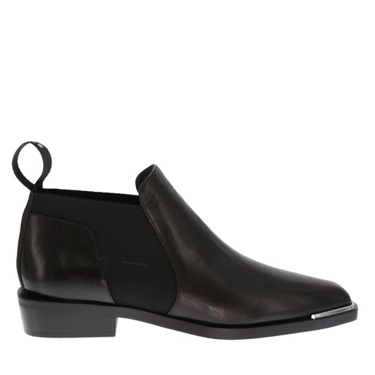 Neo Low Cut Elastic Ankle Boot