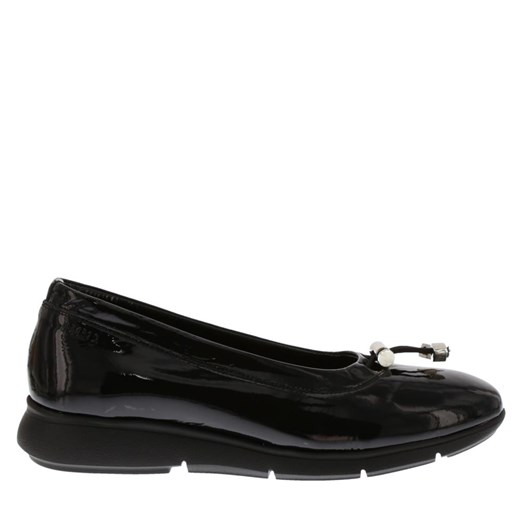 Neo Pull Tie Low Wedge