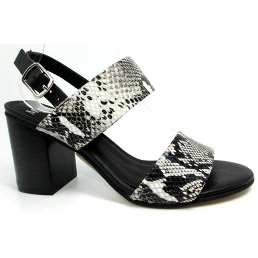 Mollini Addos Python Leather shoe