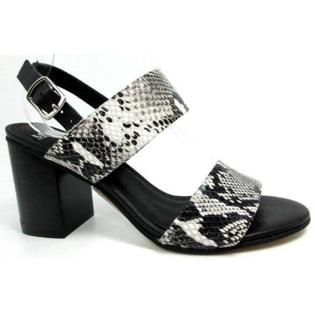 Mollini Addos Python Leather shoe -