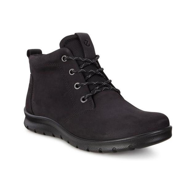 dc865142196a Women s Shoes - Ecco Babett Boot Black Oil Nubuck Casual Shoe ...
