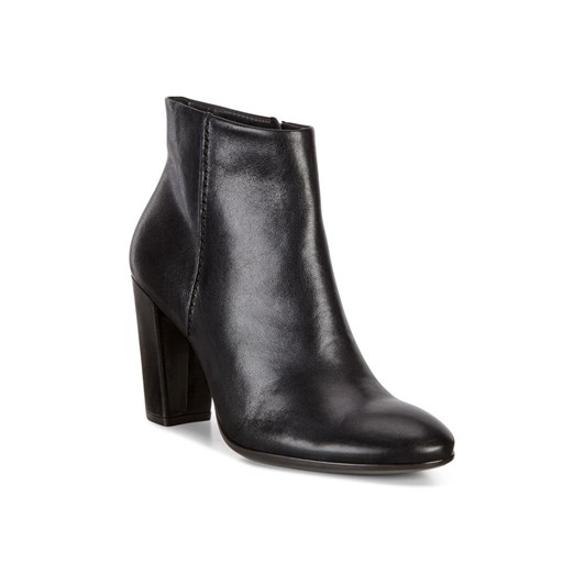 Ecco Shape 75 Block Boots