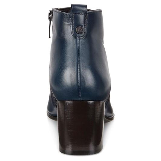 Ecco Shape 45 Pointy Block Pavement Roxy Ox Boots