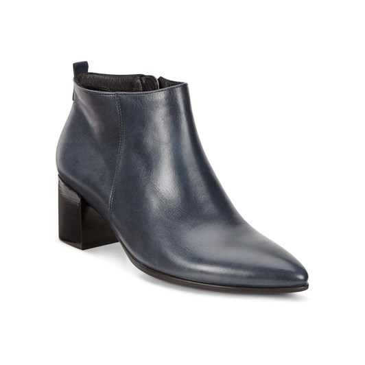 Ecco Shape 45 Pointy Block Pavement Roxy Ox Boots