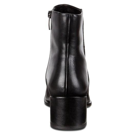 Ecco Shape 35 Block Boots