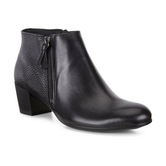 Ecco Shape M 35 Blackblack Dresskomodo Boots