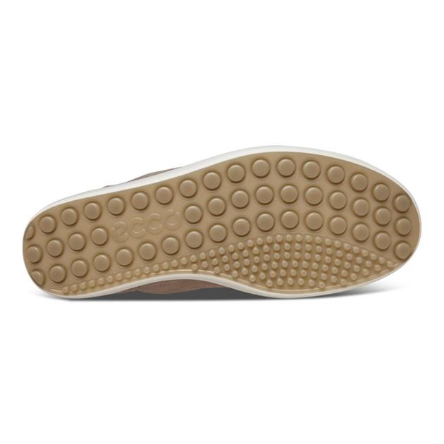 Ecco Soft 7 W Warm Grey/Powder Cha/Samba Boots - greypowder chasa