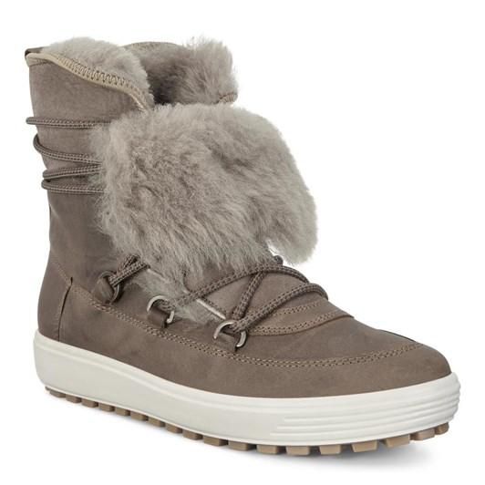 Ecco Soft 7 Tred W Navajo Brownmoon Rock Boots