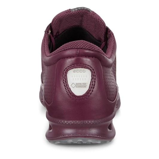 Ecco Cool Wine Racer Yak Casual Shoe