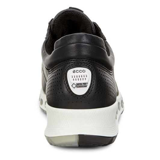Ecco Cool 2.0 Black Dritton G5 Casual Shoe