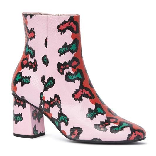 Miss Wilson Williams Boot