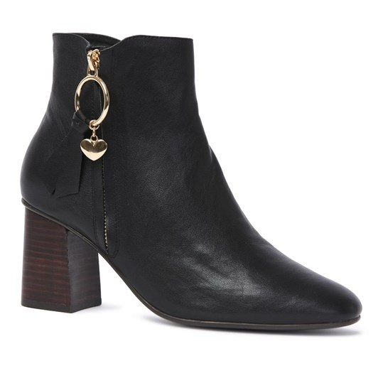Miss Wilson Amore Boot