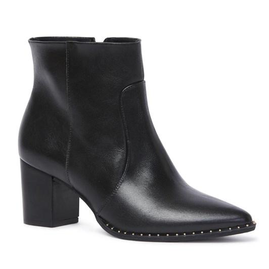 Kathryn Wilson Milano Boot