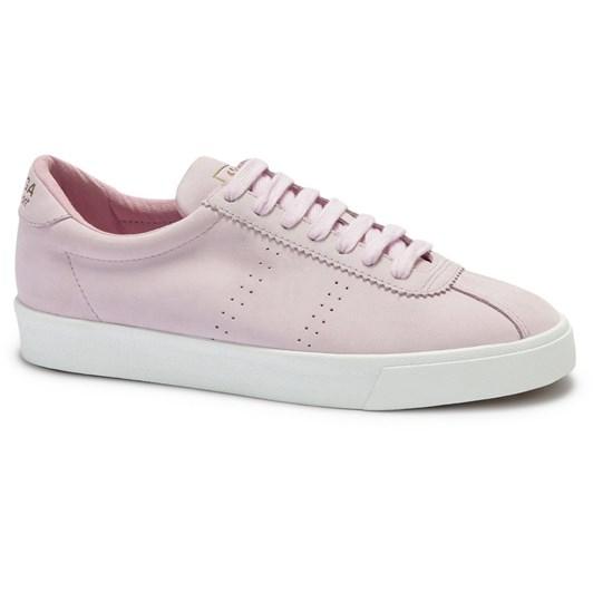 Superga 2843 Nubucku casual shoe