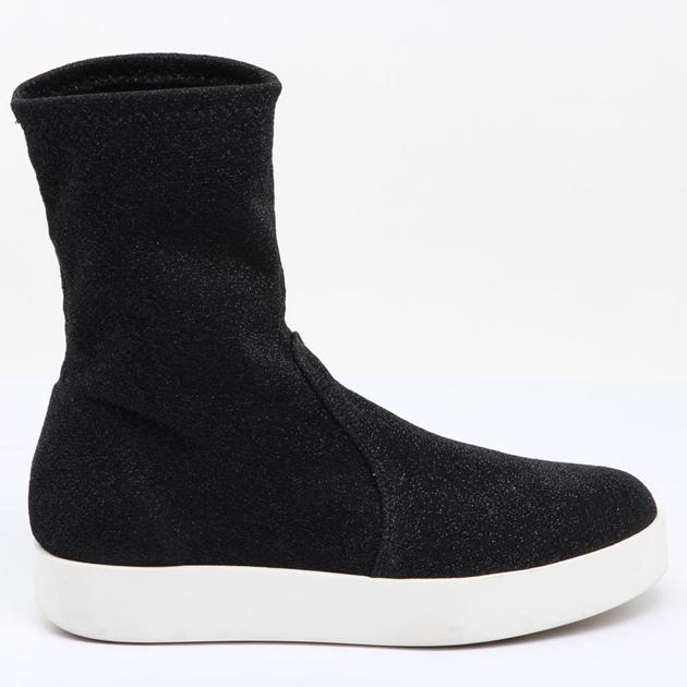 Paula Ryan Lunare Boot - black