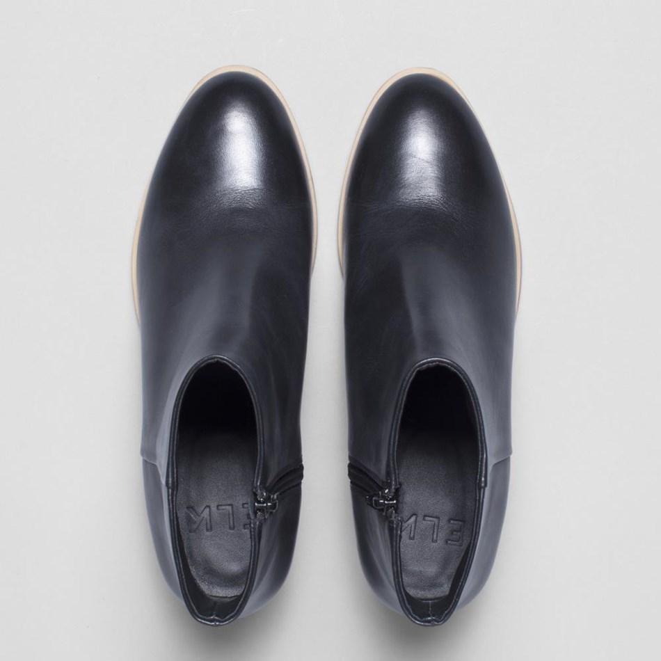 ELK Gittun Boot - black