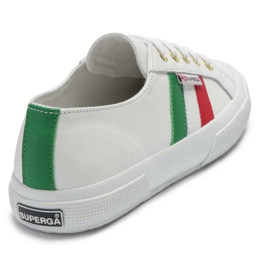 Superga 2750 Leanappau Flagside Casual Shoe