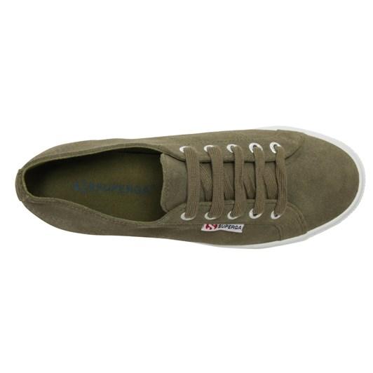 Superga 2730 Sueu Casual Shoe
