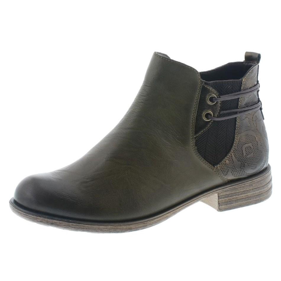 Rieker Boots  -
