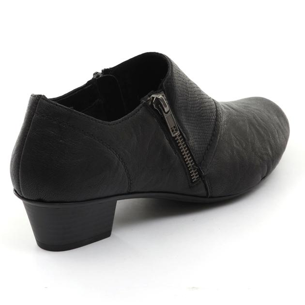 Rieker Casual Footwear - black