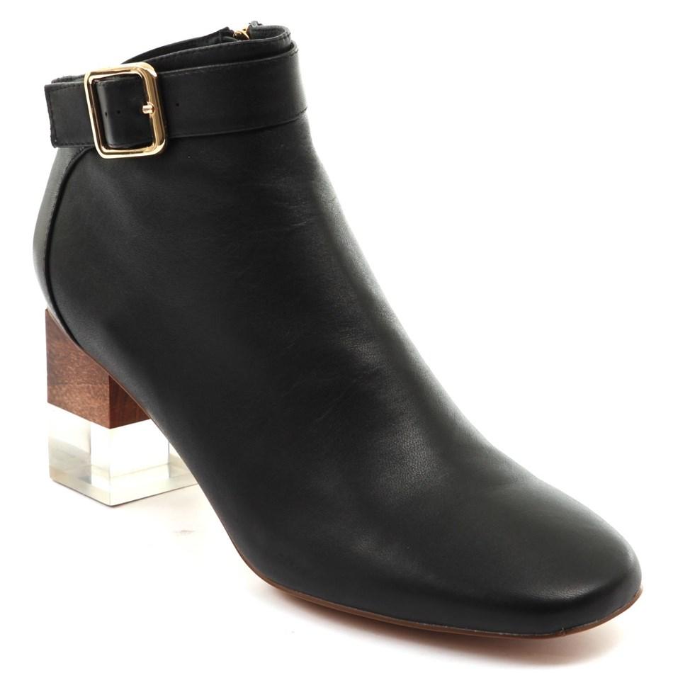 Top End Shoe - black