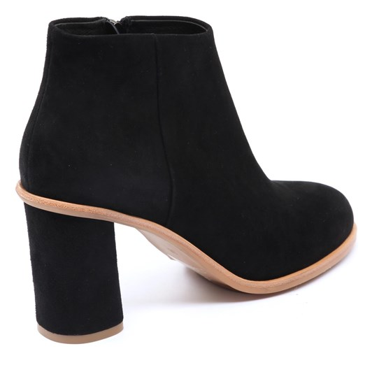 Neo Suede Ankle Boot