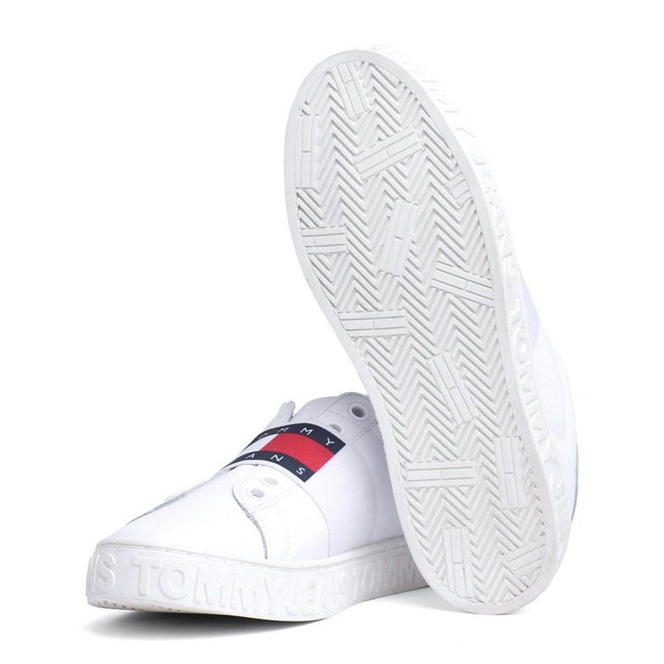 Tommy Jeans Slip On Cool Tommy Jeans Sneaker -