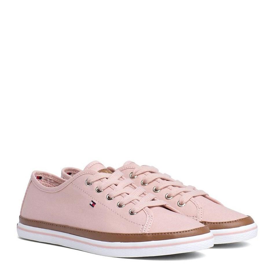 Tommy Hilfiger Iconic Kesha Sneaker - dusty rose