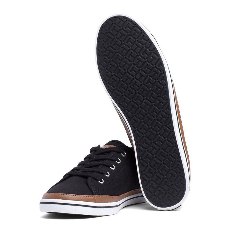 Tommy Hilfiger Iconic Kesha Sneaker - black