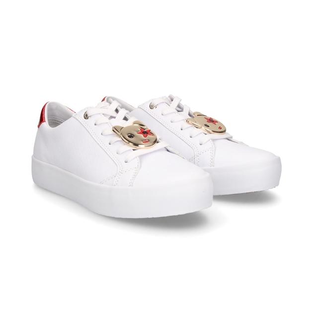 Tommy Hilfiger Mascotti Dress Sneaker - white