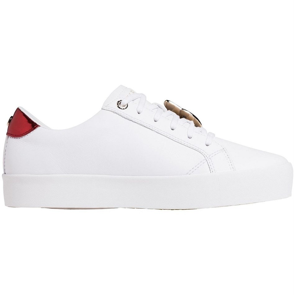 Tommy Hilfiger Mascotti Dress Sneaker -