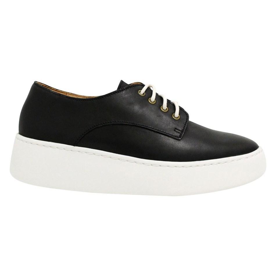 Rollie Derby City Shoe - black
