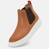 Rollie Chelsea City Shoe - cognac