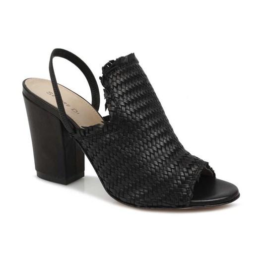 Sempre Di Weave Heel