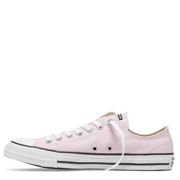 Converse Seasonal Color Low Top - pink foam