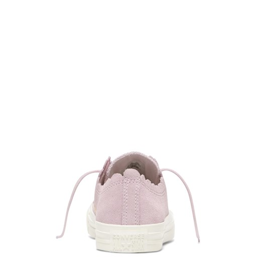 Converse Frilly Thrills Low Top