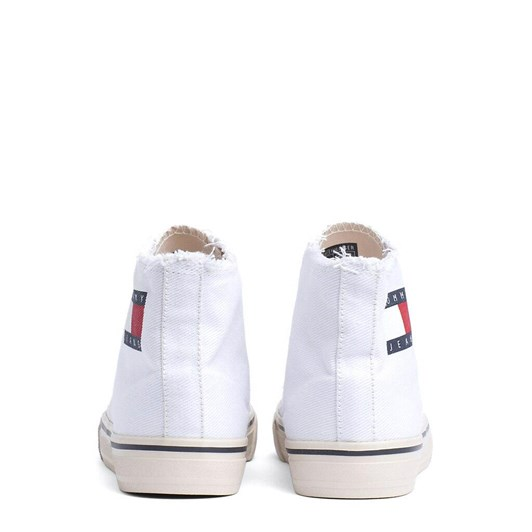 Tommy Hilfiger Women Denim Hightop Sneaker