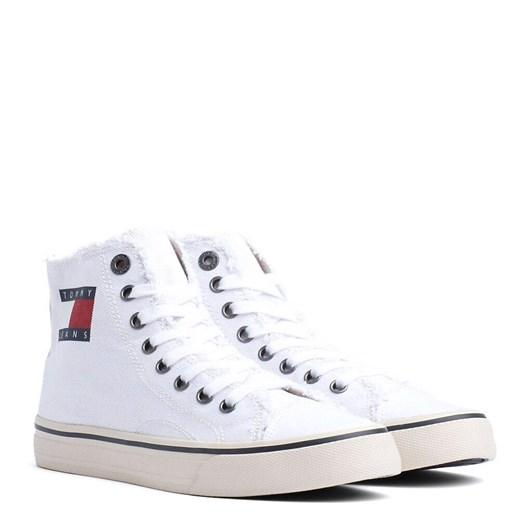 Tommy Hilfiger Women Denim Hightop Sneaker