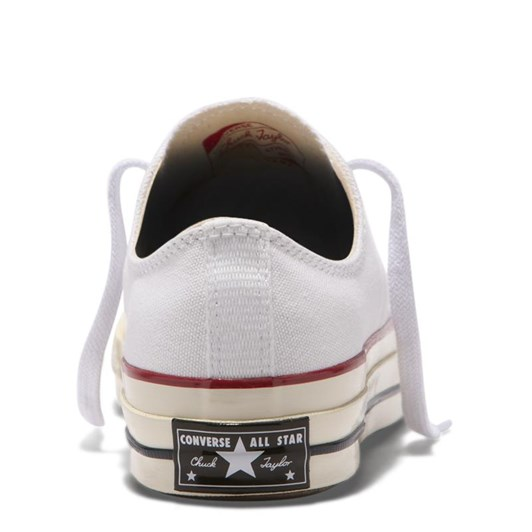 Converse CT 70 Canvas Low White