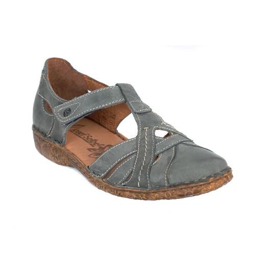 Josef Seibel Sandalised T-Bar Shoe