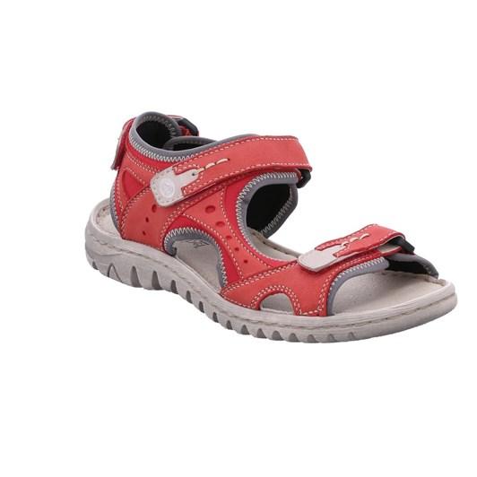 Josef Seibel Sandal Velcro Adjustment