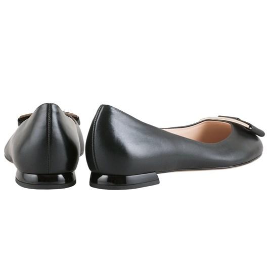Hogl Low Court Shoe