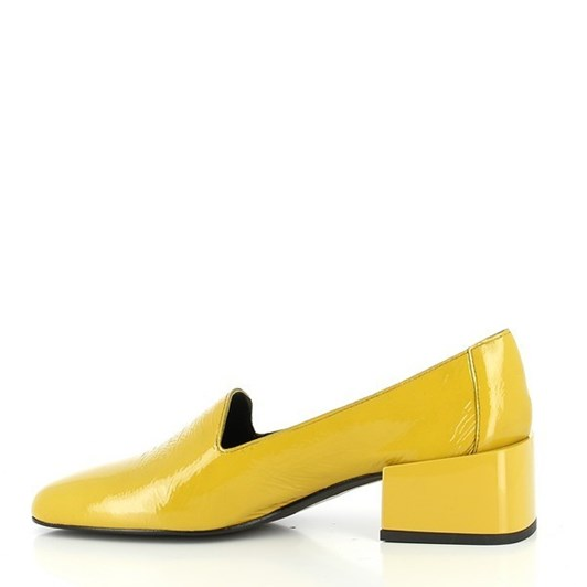 Lokas Loafer Heel