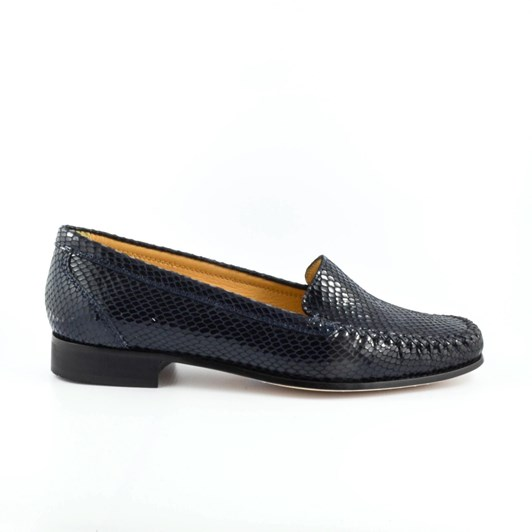 Michela Ruffino Loafer Flat