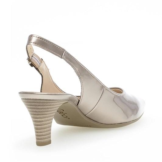 Gabor 50Mm Court Heel Shoe