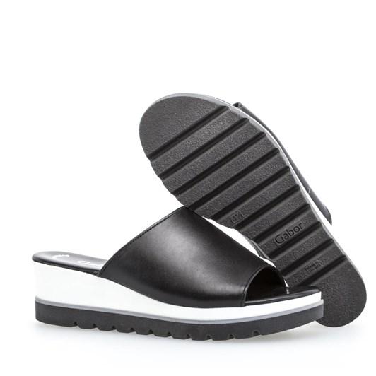 Gabor Wedge Slide