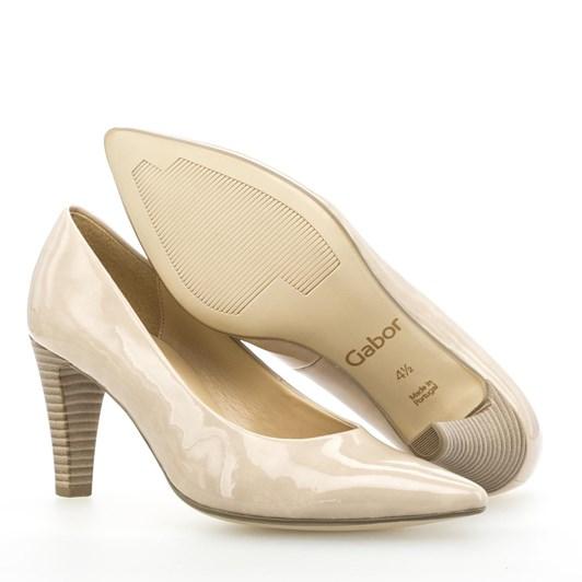 Gabor 70Mm Court Shoe