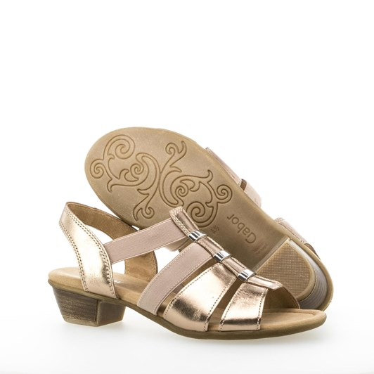 Gabor 30Mm Heel Sandal