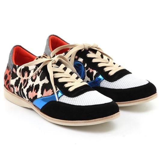 Rollie Trainer Shoe